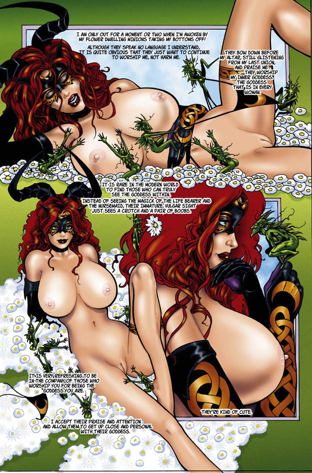 the rose of tarot hex witch black raven Pictures of lucy from fairy tail