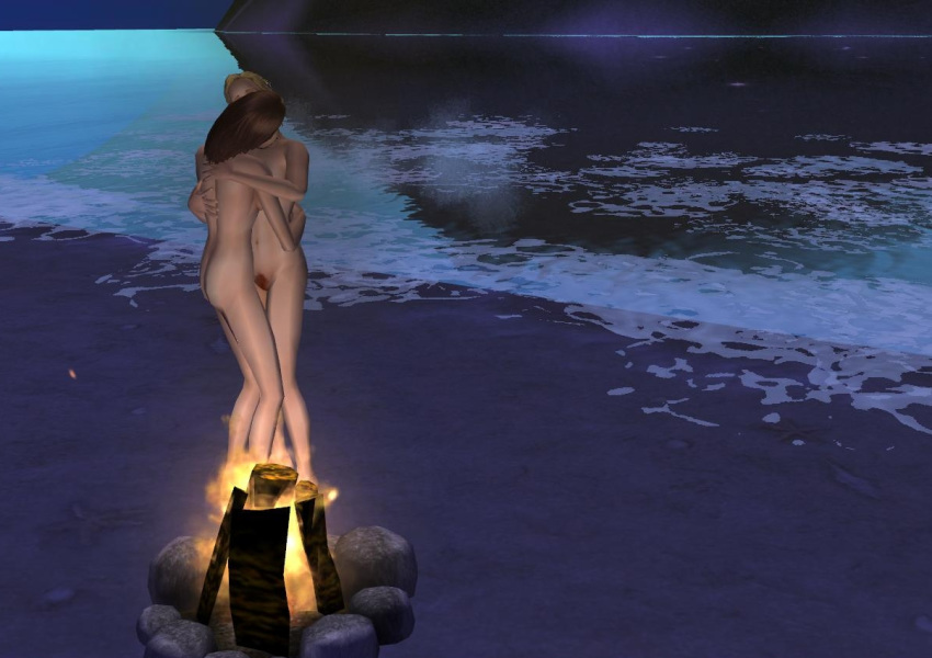 4 whicked sims the whims Pokemon ash and dawn sex